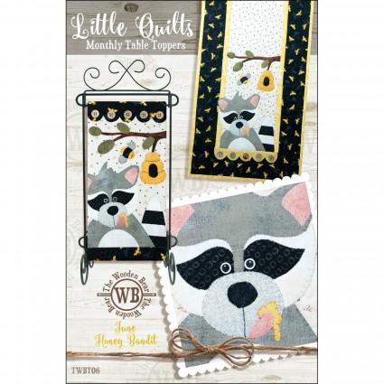 Little Quilts June