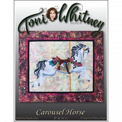 Carousel Horse Kit