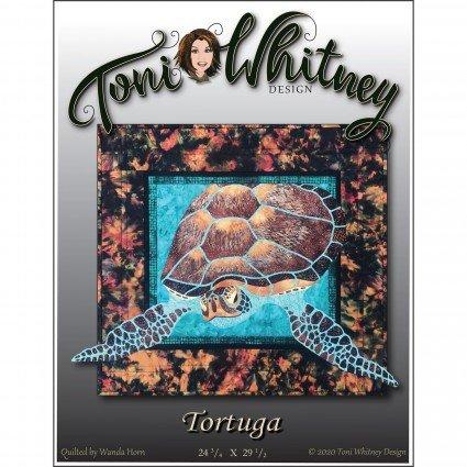 Toni Whitney Tortuga Kit