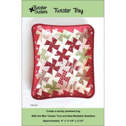 Twister Tray
