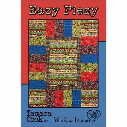 Eazy Piezy