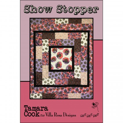 Show Stopper Pattern