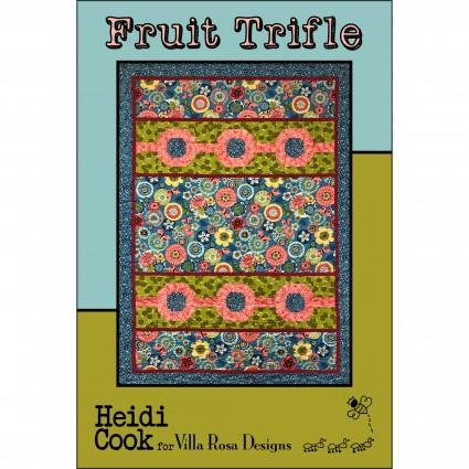 fruit trifle villa rosa designs