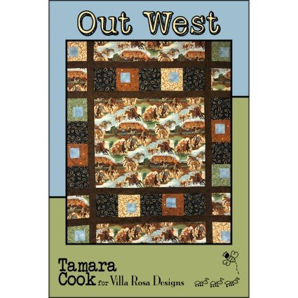 Out West Pattern