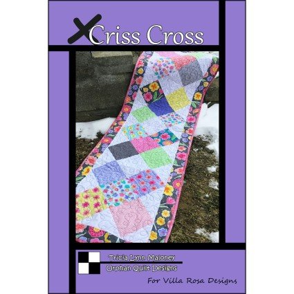 VRD - Criss Cross