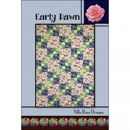 Early Dawn Pattern