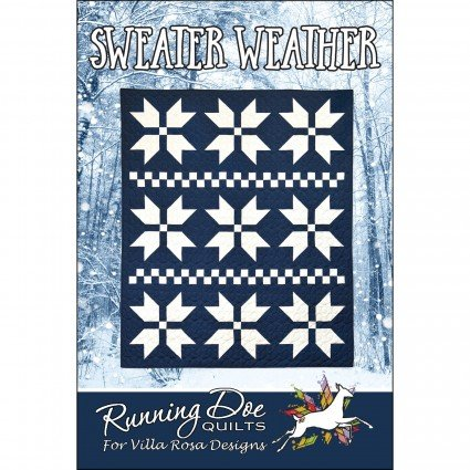 Sweater Weather By Villa Rosa Designs