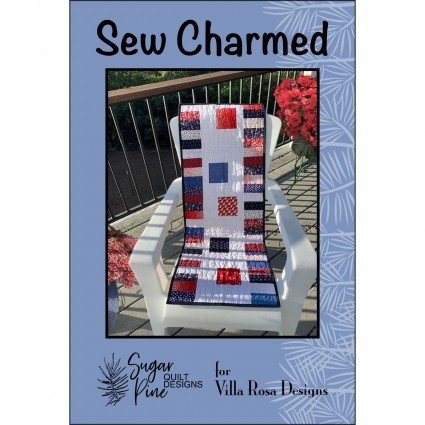 VRDSP002 Sew Charmed