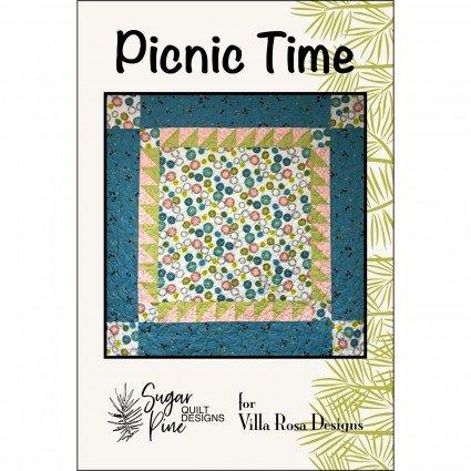 Picnic Time