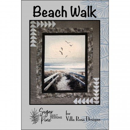 Beach Walk *20