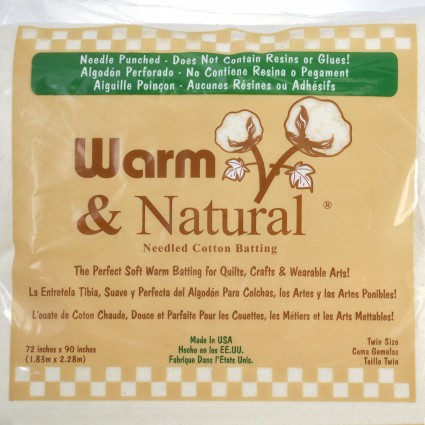Warm & Natural King Size
