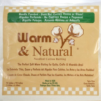 Warm & Natural - Crib (45 x 60)