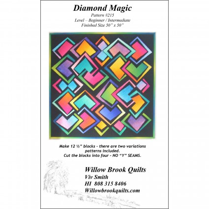 Diamond Magic