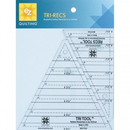 Tri-Recs Tool