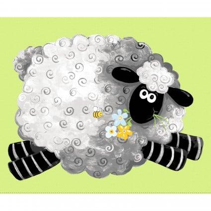 Lewe the Ewe