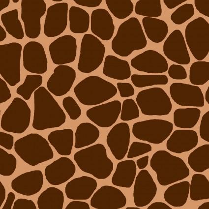 Zoe the Giraffe II giraff skin