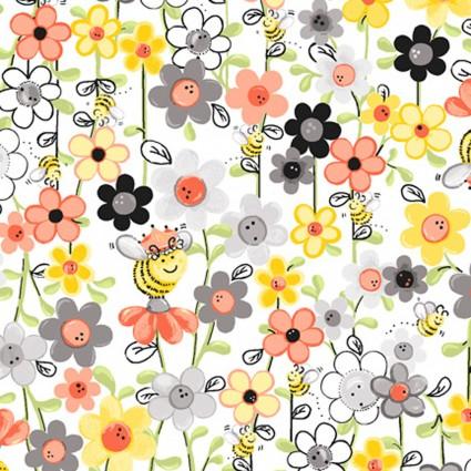 Sweet Bees