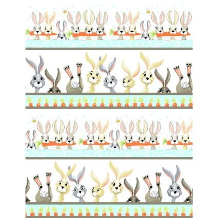 Harold the Hare Stripe