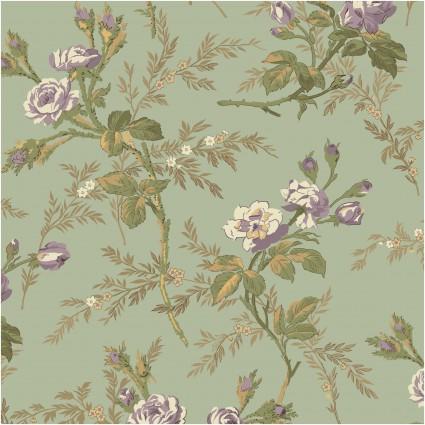 Antebellum Period  Sage Flowers