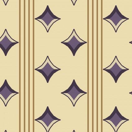 Fabric - Soldier's Quilt - 144C
