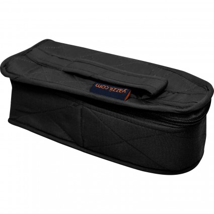 Travel Iron Storage Case Black