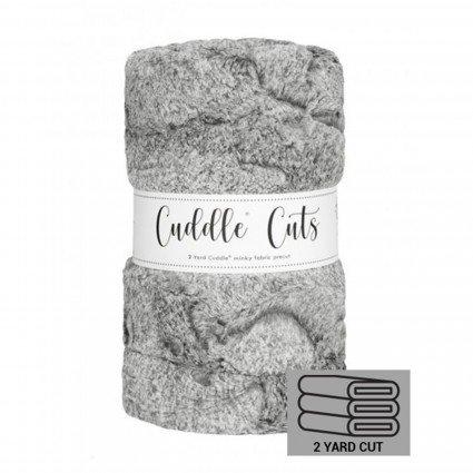 Cuddle Cuts - Heather Fog
