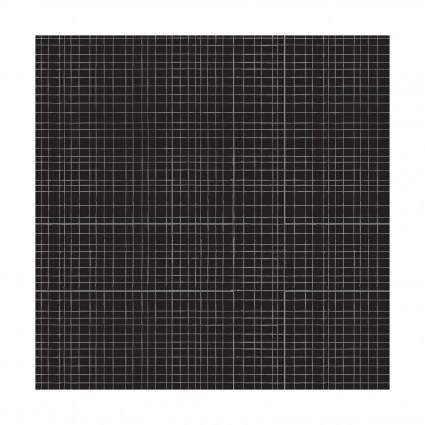 Mixology - Woven - Black