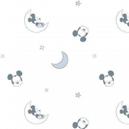 Night time MickeyNursery Program Bambino