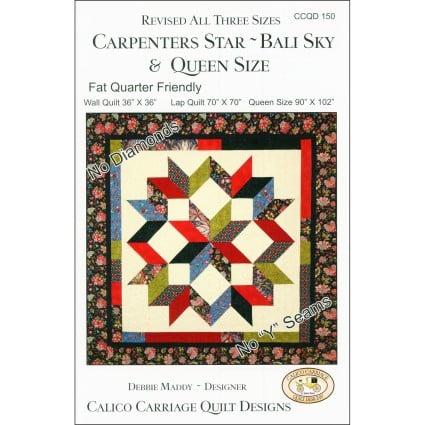 Carpenters Star