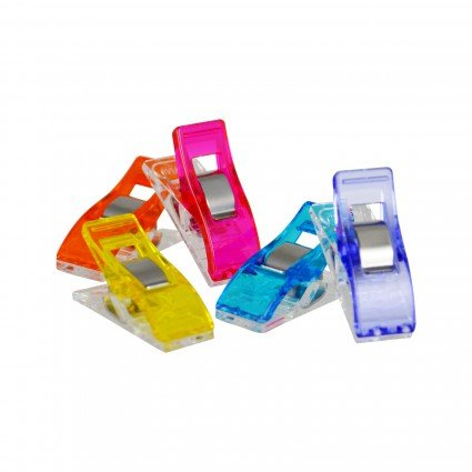 Quilting Clips 10 Pack