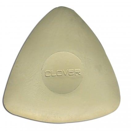 Clover - Chalk Triangle - White