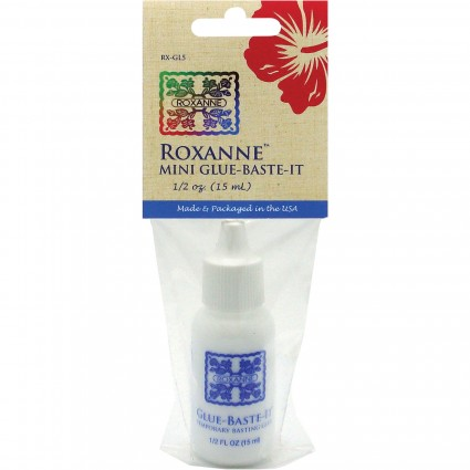 Mini Roxanne Glue Baste It .5oz