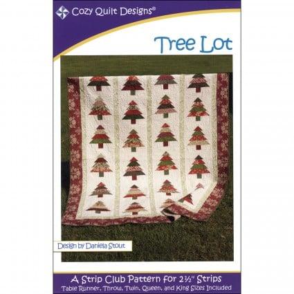 Pattern - Tree Lot