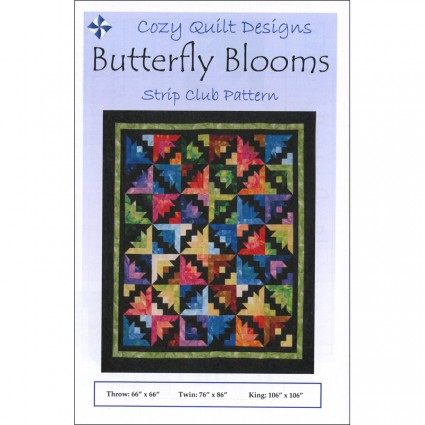 Butterfly Blooms