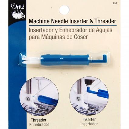 Needle Inserter & Threader