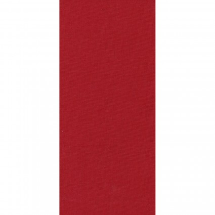 DUNROVEN Solid Tea Towel RED