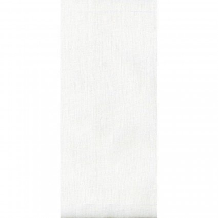 DUNROVEN Solid Tea Towel WHITE