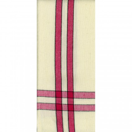1/2 Stripe Tea Towel