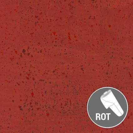 Cork - Premium - Red