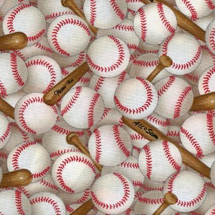 Sports Collection - Baseball