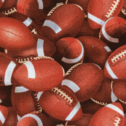 Sports Collection Footballs