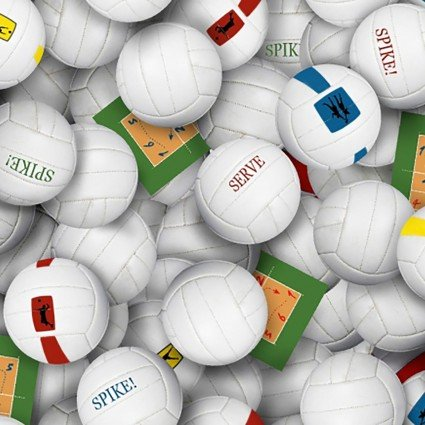 Sports Collection - volleyball