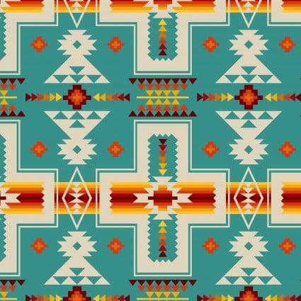Elizabeth'S Studio Tucson Turquoise 468