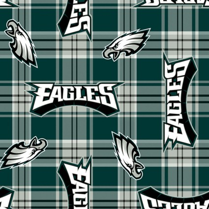 NFL - Philadelphia Eagles Fleece 6439D