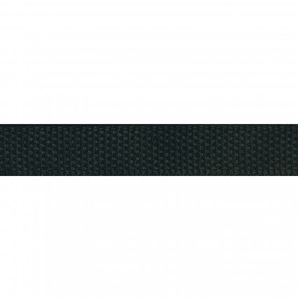 Cotton Webbing Grey 1 inch