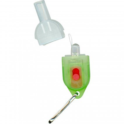 Lighted Needle Threader