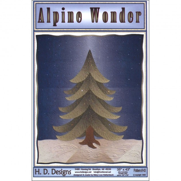 Alpine Wonder
