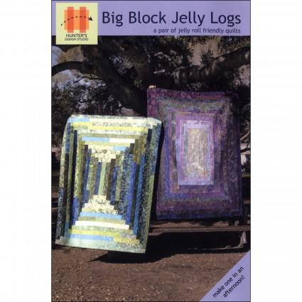 Big Block Jelly Logs