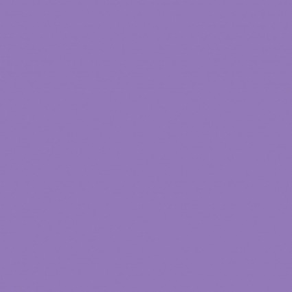 Fluffy Solid Flannel - Purple