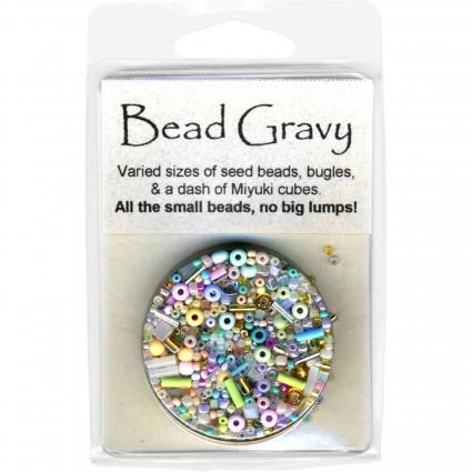 Bead Gravy-Minty Pastels